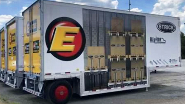 Commercial Carrier Journal Highlights Estes Fleet Innovations