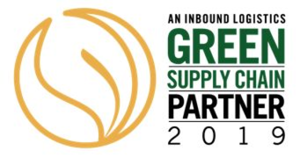 Estes Recognized as a Top Green Supply Chain Partner by Inbound Logistics